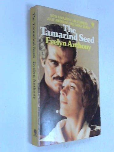 9780722111680: The Tamarind Seed