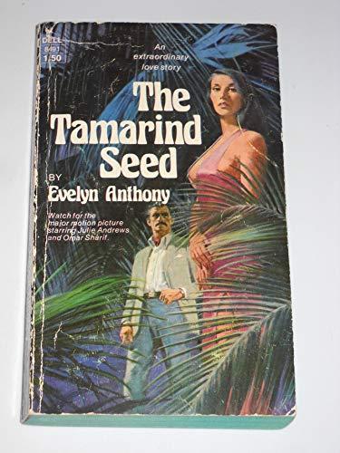 9780722111734: The Tamarind Seed