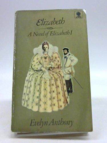 9780722111895: Elizabeth