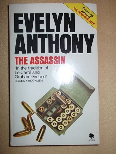 9780722112069: The Assassin