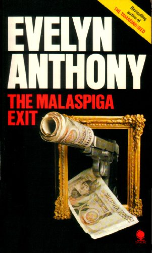 9780722112175: The Malaspiga exit
