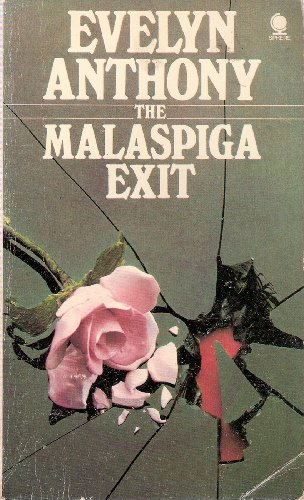 9780722112212: Malaspiga Exit