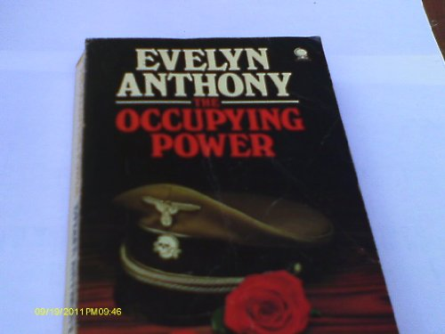 9780722112236: The Occupying Power
