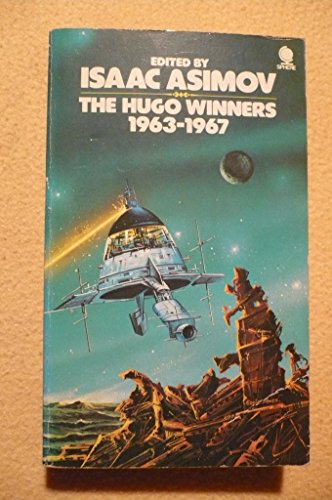 9780722112472: The Hugo Winners, Vol. 1: 1962-1967