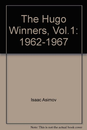 9780722112489: The Hugo Winners, Vol.1: 1962-1967