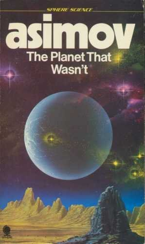 9780722112618: The Planet That Wasn't There
