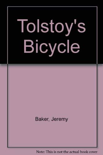 9780722113714: Tolstoy's Bicycle
