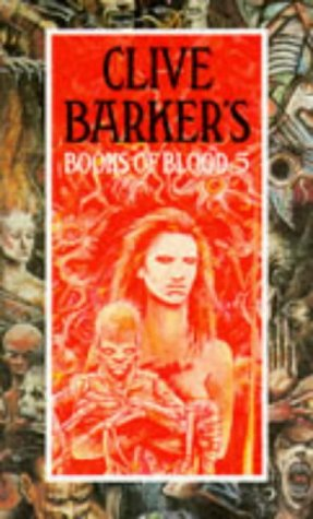 Books Of Blood 5