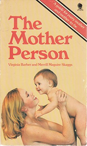 9780722114032: Mother Person: Practical Guide to Living with Babies and Young Children