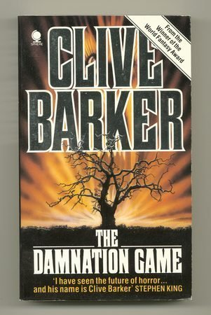9780722114162: The Damnation Game