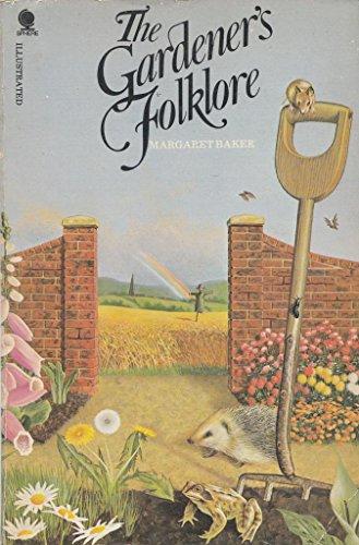 9780722114186: Gardener's Folklore