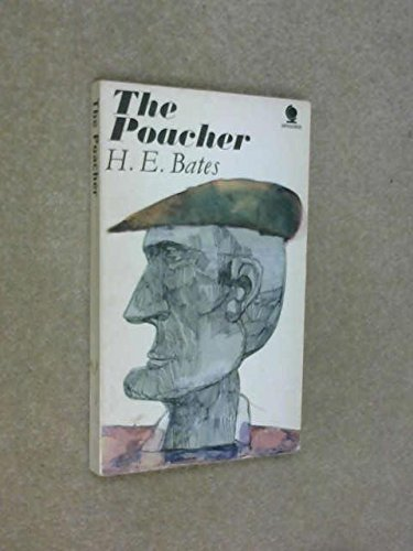 The Poacher (0722114656) by H. E. Bates