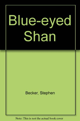 9780722115466: Blue-eyed Shan