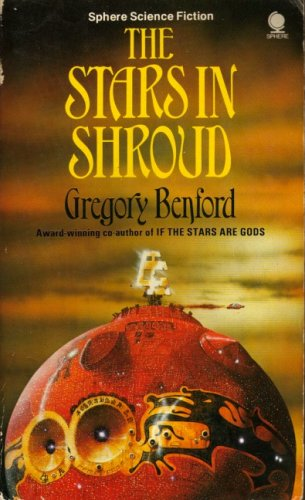9780722115718: The Stars in Shroud (Sphere science fiction)