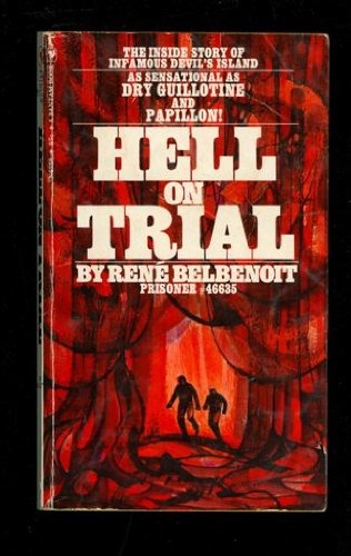 9780722115763: Hell on Trial