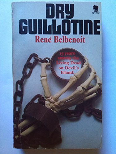 9780722115770: Dry guillotine