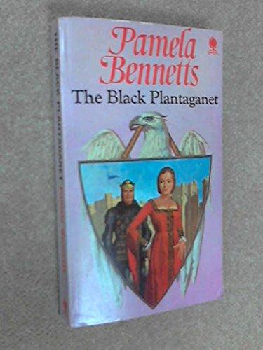 9780722115855: The Black Plantagenet