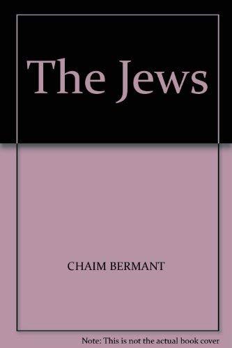 9780722116272: The Jews