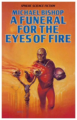 9780722116845: A Funeral For The Eyes Of Fire