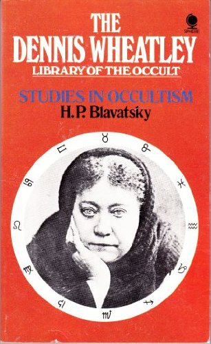 9780722117019: Studies in occultism (The Dennis Wheatley library of the occult ; v. 4)