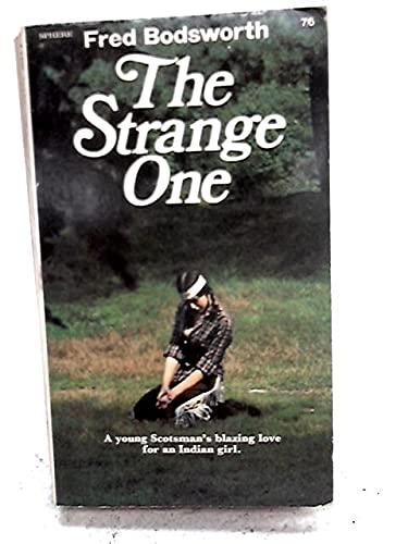 9780722117187: Strange One