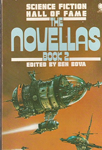 9780722118023: Science Fiction Hall of Fame: The Novellas, Book 2