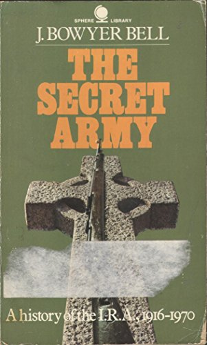 9780722118146: Secret Army: History of the IRA, 1916-70