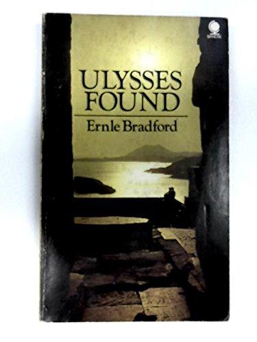 9780722118320: Ulysses Found