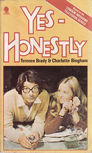 Yes, Honestly (0722118465) by Brady, Terence; Bingham, Charlotte
