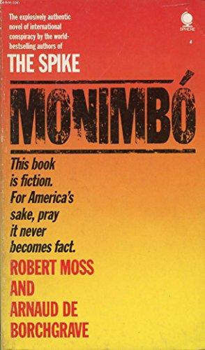 Monimbo: Moss, Robert, Borchgrave, Arnaud De