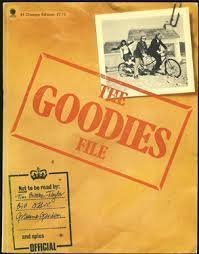 9780722118788: The Goodies File