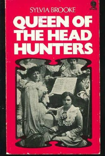 9780722118825: Queen of the Headhunters