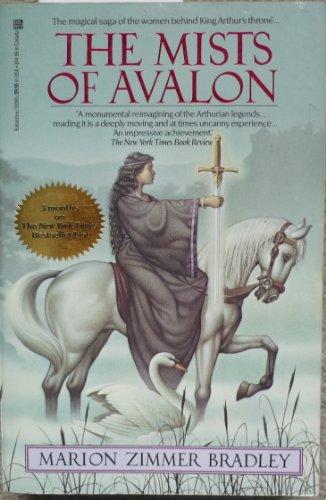 9780722119570: The Mists of Avalon