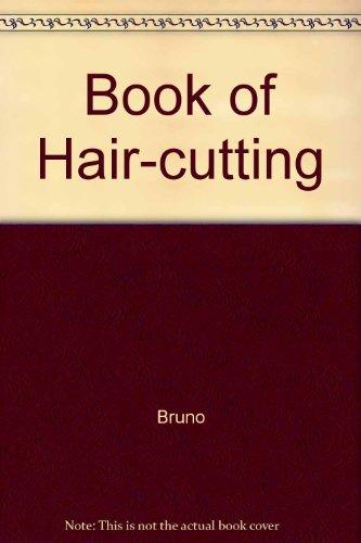Book of Hair-cutting: Bruno