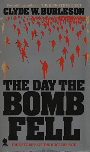 9780722120606: Day the Bomb Fell