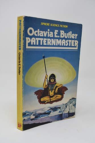 9780722120996: Patternmaster