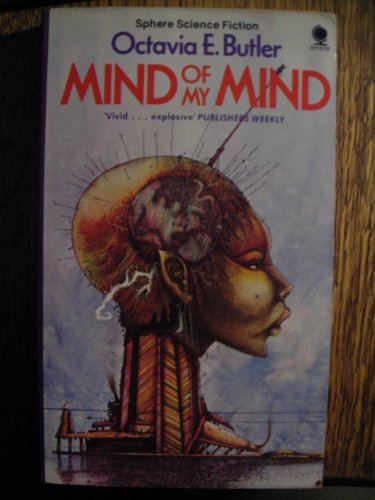 9780722121009: Mind of My Mind (Sphere science fiction)