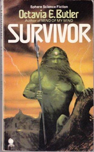 Survivor (Sphere science fiction): Butler, Octavia E.