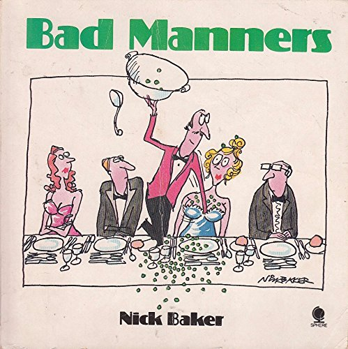 9780722121153: Bad Manners