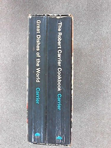 The Robert Carrier Cookbook: Robert Carrier