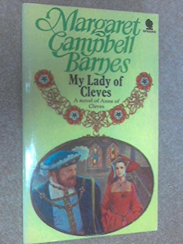 9780722121788: My Lady of Cleves