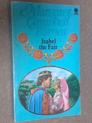 9780722121849: Isabel the Fair