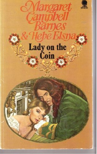 9780722121870: Lady on the Coin