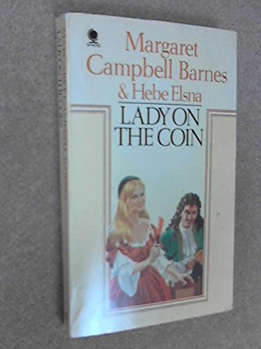 9780722122211: Lady On The Coin
