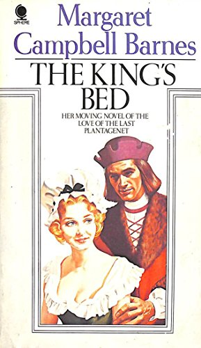 9780722122266: The king's bed