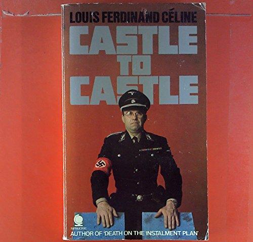9780722122402: Castle to Castle