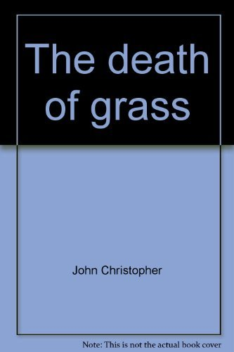 9780722122990: The death of grass