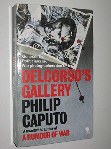 9780722123539: Delcorso's Gallery