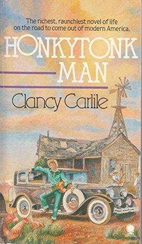 9780722123591: Honkytonk Man