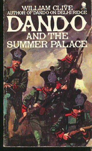 9780722124154: Dando and the Summer Palace